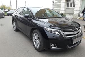 Автомобиль Toyota Venza, отличное состояние, 2013 года выпуска, цена 1 370 000 руб., Москва