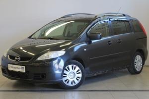 Авто Mazda 5, 2006 года выпуска, цена 309 000 руб., Москва
