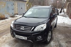 Автомобиль Great Wall H6, отличное состояние, 2014 года выпуска, цена 750 000 руб., Москва