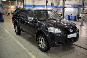 Авто Great Wall Wingle 5, 2013 года выпуска, цена 399 000 руб., Санкт-Петербург