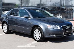Подержанный автомобиль Audi A4, отличное состояние, 2006 года выпуска, цена 449 000 руб., Ростов-на-Дону