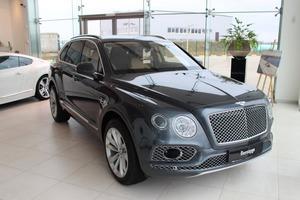 Авто Bentley Bentayga, 2016 года выпуска, цена 17 300 000 руб., Краснодар