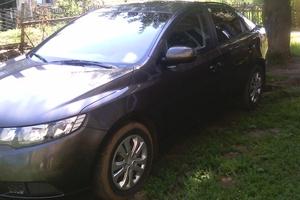 Автомобиль Kia Cerato, отличное состояние, 2011 года выпуска, цена 560 000 руб., Казань
