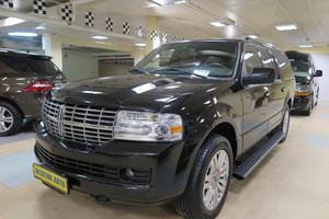 Авто Lincoln Navigator, 2011 года выпуска, цена 2 299 500 руб., Москва