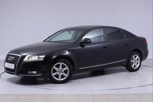 Подержанный автомобиль Audi A6, отличное состояние, 2011 года выпуска, цена 699 000 руб., Москва