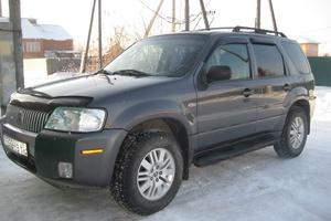 Подержанный автомобиль Mercury Mariner, отличное состояние, 2005 года выпуска, цена 499 000 руб., Курган