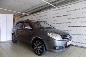 Авто Geely MK, 2013 года выпуска, цена 490 000 руб., Москва