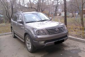 Автомобиль Kia Mohave, отличное состояние, 2011 года выпуска, цена 1 450 000 руб., Симферополь