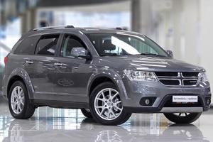 Авто Dodge Journey, 2012 года выпуска, цена 778 000 руб., Москва