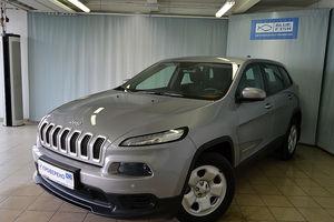 Авто Jeep Cherokee, 2014 года выпуска, цена 1 249 000 руб., Санкт-Петербург