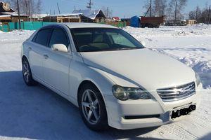 Автомобиль Toyota Mark X, хорошее состояние, 2008 года выпуска, цена 680 000 руб., республика Саха /Якутия/