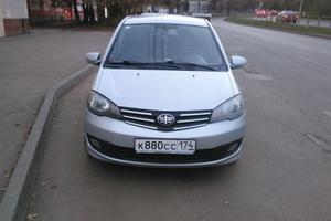 Автомобиль FAW V5, отличное состояние, 2013 года выпуска, цена 285 000 руб., Челябинск