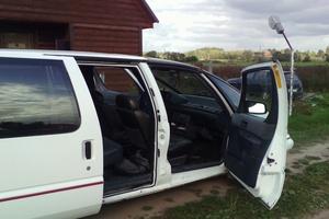 Автомобиль Chevrolet Lumina APV, отличное состояние, 1991 года выпуска, цена 140 000 руб., Москва