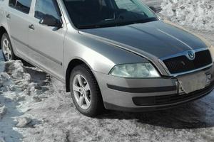 Подержанный автомобиль Skoda Octavia, отличное состояние, 2006 года выпуска, цена 365 000 руб., Челябинская область