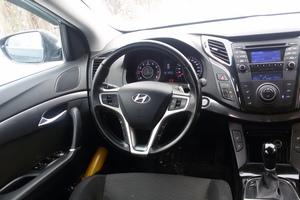 Автомобиль Hyundai i40, хорошее состояние, 2013 года выпуска, цена 850 000 руб., Кашира