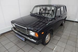 Авто ВАЗ (Lada) 2104, 2012 года выпуска, цена 150 000 руб., Москва
