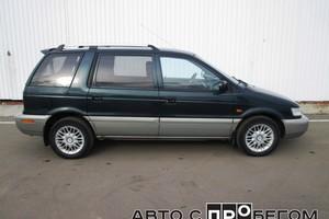 Авто Hyundai Santamo, 1999 года выпуска, цена 145 000 руб., Брянск