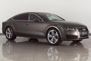 Подержанный автомобиль Audi A7, отличное состояние, 2010 года выпуска, цена 1 110 000 руб., Нижний Новгород