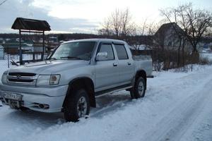 Автомобиль Great Wall Deer, хорошее состояние, 2005 года выпуска, цена 315 000 руб., Орел
