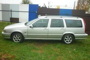 Автомобиль Volvo V70, хорошее состояние, 1998 года выпуска, цена 210 000 руб., Москва