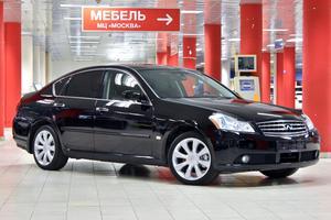 Авто Infiniti M-Series, 2006 года выпуска, цена 633 333 руб., Москва