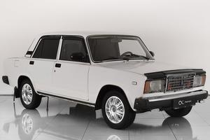 Авто ВАЗ (Lada) 2107, 2009 года выпуска, цена 99 000 руб., Ростовская область