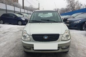 Авто BYD Flyer, 2007 года выпуска, цена 65 000 руб., Самара