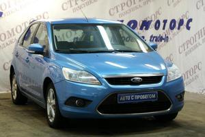 Авто Ford Focus, 2009 года выпуска, цена 339 000 руб., Москва