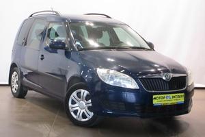 Авто Skoda Roomster, 2012 года выпуска, цена 480 000 руб., Киров