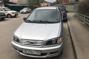 Автомобиль Toyota Picnic, хорошее состояние, 1999 года выпуска, цена 299 999 руб., Москва