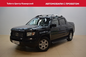 Авто Honda Ridgeline, 2007 года выпуска, цена 725 000 руб., Москва
