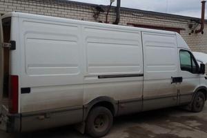 Автомобиль IVECO Daily, отличное состояние, 2005 года выпуска, цена 600 000 руб., Балаково