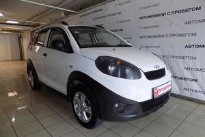 Авто Chery IndiS, 2011 года выпуска, цена 280 000 руб., Москва