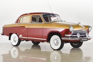 Авто ГАЗ 21 Волга, 1962 года выпуска, цена 1 700 000 руб., Москва