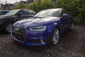 Авто Audi A3, 2017 года выпуска, цена 1 473 702 руб., Москва
