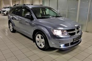 Авто Dodge Journey, 2008 года выпуска, цена 677 777 руб., Москва