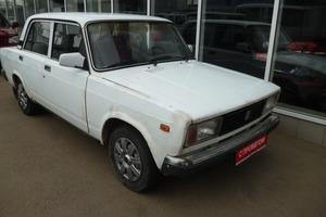 Авто ВАЗ (Lada) 2105, 2005 года выпуска, цена 38 000 руб., Краснодар