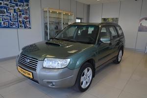 Авто Subaru Forester, 2006 года выпуска, цена 555 000 руб., Москва