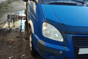 Автомобиль ГАЗ Газель, отличное состояние, 2007 года выпуска, цена 187 000 руб., Электросталь