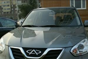 Подержанный автомобиль Chery Tiggo, хорошее состояние, 2014 года выпуска, цена 530 000 руб., Одинцово