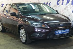 Авто Ford Focus, 2010 года выпуска, цена 429 000 руб., Москва