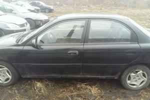 Подержанный автомобиль Kia Sephia, хорошее состояние, 1998 года выпуска, цена 55 000 руб., Московская область