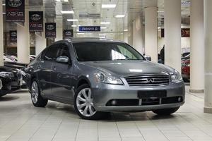 Авто Infiniti M-Series, 2007 года выпуска, цена 555 555 руб., Москва