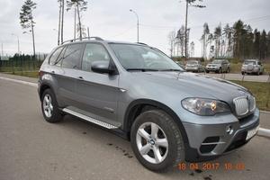 Автомобиль BMW X5, отличное состояние, 2010 года выпуска, цена 1 550 000 руб., Одинцово