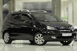 Авто Chevrolet Rezzo, 2007 года выпуска, цена 338 000 руб., Москва