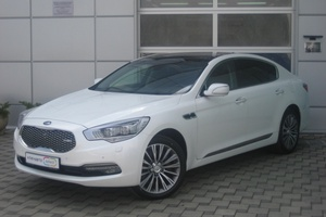 Авто Kia Quoris, 2015 года выпуска, цена 2 800 000 руб., Краснодар