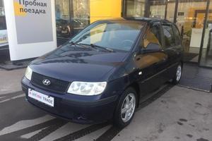 Авто Hyundai Matrix, 2006 года выпуска, цена 215 000 руб., Москва