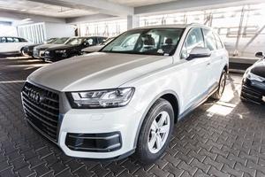 Новый автомобиль Audi Q7, 2017 года выпуска, цена 5 683 472 руб., Москва
