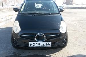 Автомобиль Subaru R2, хорошее состояние, 2004 года выпуска, цена 210 000 руб., Омск