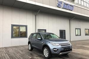Авто Land Rover Discovery Sport, 2017 года выпуска, цена 3 077 333 руб., Челябинск